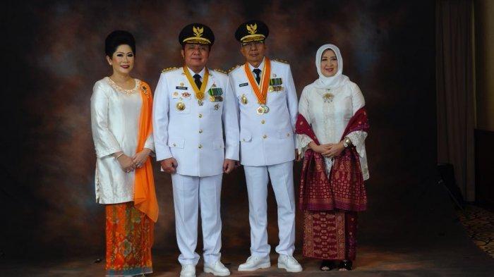 2 Tahun Kepemimpinan Herman Deru-Mawardi Yahya, Target Rampungkan Musi VI dan Masjid Sriwijaya