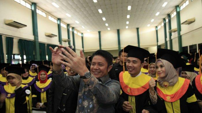 Gubernur Herman Deru Sangat Hargai Guru PAUD