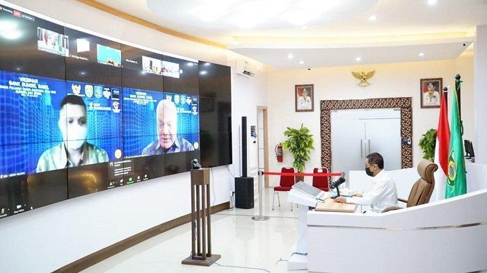 Gubernur Herman Deru Dorong Produk UMKM Sumsel Masuk Pasar Australia