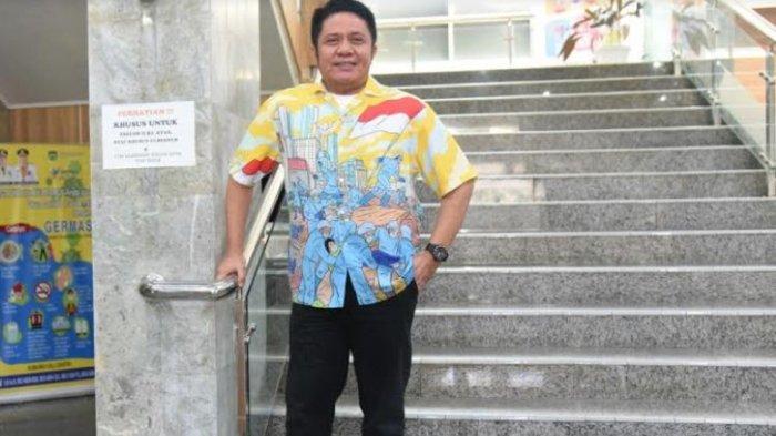 Gubernur Herman Deru Pastikan Pjs Bupati Bukan Putra Daerah Asal Wilayah yang Gelar Pilkada
