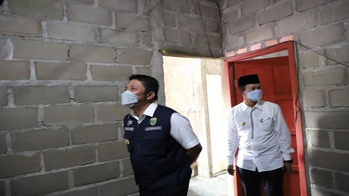 Rumah Direnovasi, Puluhan KK di Palembang Ucapkan Terima Kasih Pada Herman Deru