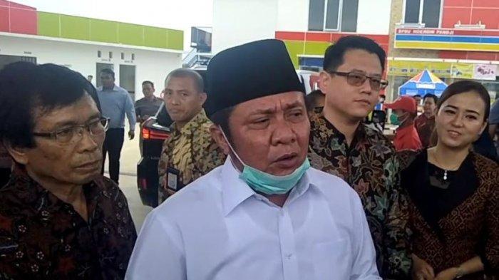 Herman Deru Telepon Tito Karnavian Minta Alat Tes COVID-19 untuk RS Rujukan di Sumsel