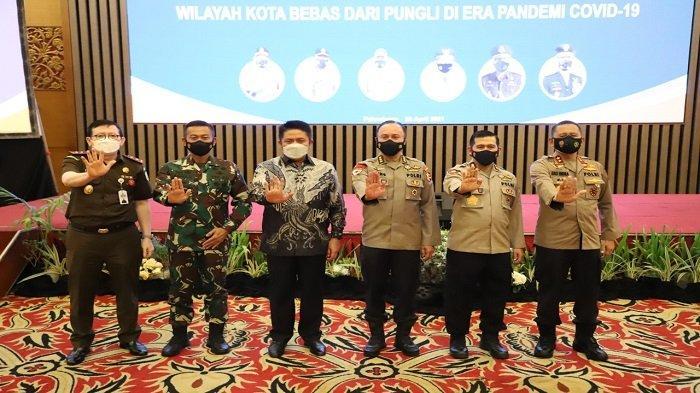 Gubernur Herman Deru Wujudkan Sumsel Sebagai Daerah Bebas Pungli
