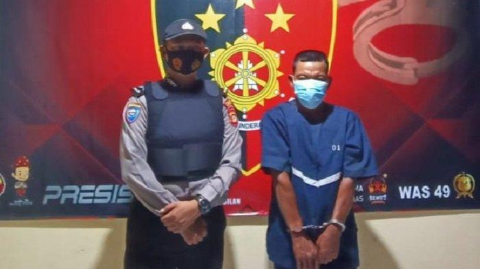 Terdesak Kepergok Mencuri, Pria di Musi Rawas Nekat Bergulat dengan Dua Warga