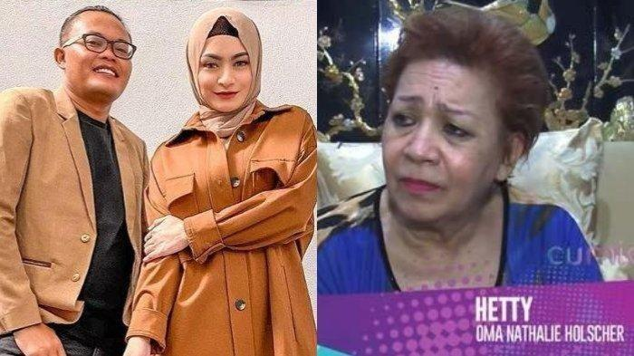 'Jangan Lupa Murka Tuhan', Oma Hetty Bereaksi Usai Dituding Nathalie Holscher, Bongkar Aib Sule