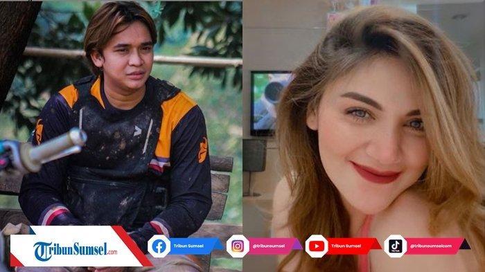 Reaksi Hilda Vitria Saat Dikabarkan CLBK dengan Billy Syahputra, 'Aku Nggak Bisa Ngomong Iya'