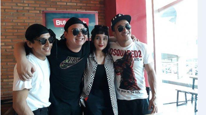 Lepas dari Zona Nyaman, Joe Taslim Perankan Polisi Narsis asal Palembang di Film Komedi Hit and Run