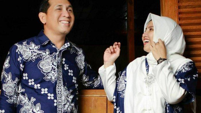 Mengenal Hj Yetti Oktarina Prana, Istri Wali Kota Lubuklinggau Yang Selalu Mendukung Kiprah Suami