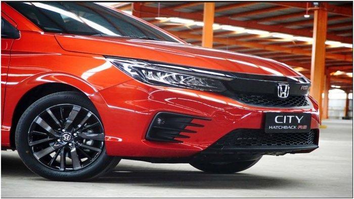 Honda City Hatchback RS Segera Hadir di Palembang Awal April Mendatang, Karakter Lebih Sporty