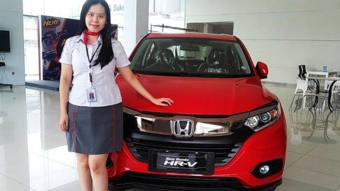 PSBB Jakarta Ganggu Suplai Honda Brio dan HRV ke Palembang, Konsumen Tunggu 1-2 Bulan