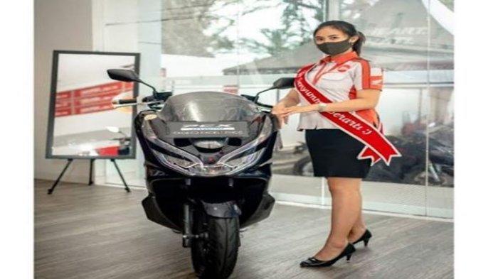 Dapat Potongan Rp 11 Juta, Harga Honda PCX Hybrid di Palembang Jadi RP 32 Jutaan