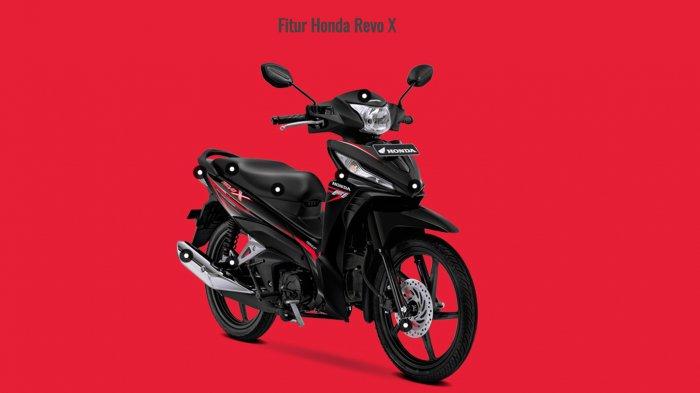 Update Harga Motor Bebek Honda, Yamaha dan Suzuki September 2021, Revo Kasih Harga Paling Murah