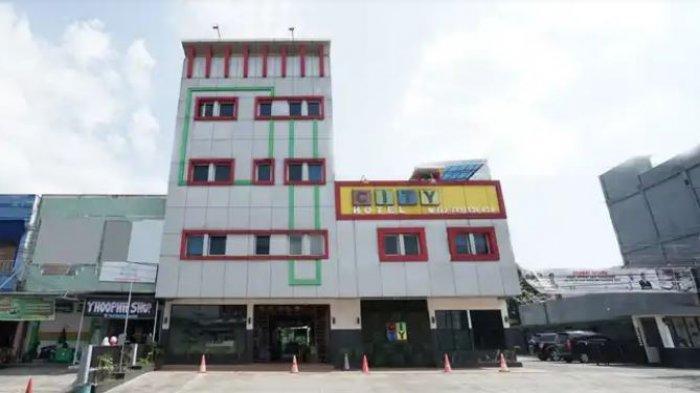 Sepi Pengunjung Dampak Covid-19, Hotel City Lubuklinggau Berhenti Operasi