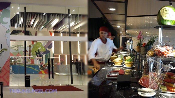 Hotel Zaman Now Yang Cocok Untuk Eksis dan Foto-Foto