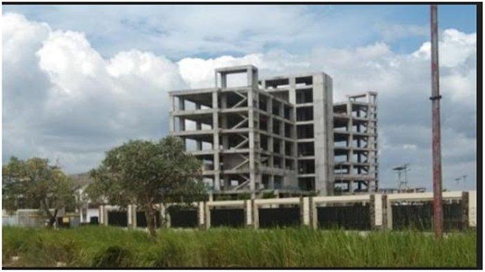 Poltekpar Palembang Bangun Hotel Bintang 4 Senilai Rp 90 Miliar