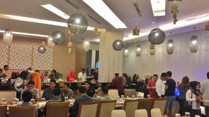 7 Gedung di Kota Palembang Yang Bisa Disewa Untuk Menggelar Acara Santunan dan Buka Puasa Bersama