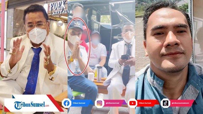 Hotman Paris Komentari Kasus Saipul Jamil Diboikot TV, Hapus Postingan Pasca Dituding Membela