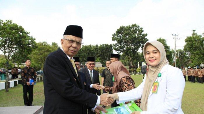 Mawardi Yahya Minta RSI Siti Khadijah Makin Profesional Layani Kesehatan Masyarakat