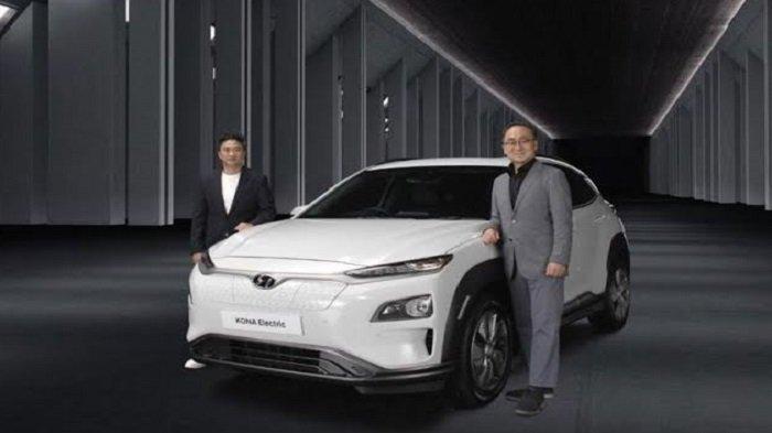 Mengintip Mobil Listrik Keluaran Hyundai, Disebut Mampu Tempuh 373 KM Hanya Rp 50 ribu