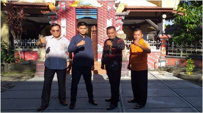 I Nyoman Ananta, Paskibraka OKU Timur Wakil Sumsel ke Istana Negara pada HUT ke-76 RI