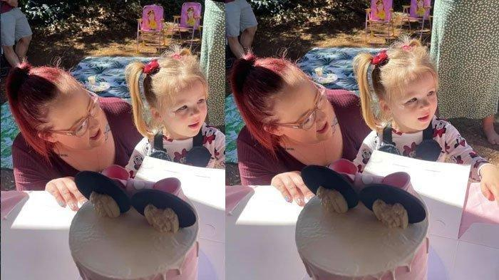 Semua Tamu Kompak Tak Hadir di Acara Ulang Tahun Putrinya, Ibu Ini Curahkan Isi hatinya, Sedih Hati