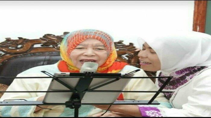 Innalilahi Wainnailahi Rojiun, Ibunya Wawako Palembang Fitrianti Agustinda Meninggal Dunia