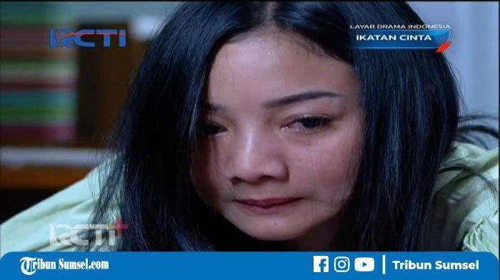 Ikatan Cinta 1 Maret 2021: Lidah Al Kelu Terus di Depan Andin, Elsa Mau Pertahankan Rumah Tangganya