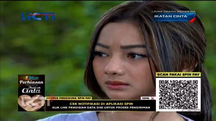 Segmen 1 Episode 223 Ikatan Cinta RCTI, Kamis (1/4/2021): Rupanya Elsa Melangkah Lebih Dulu Agar Daniel Curiga