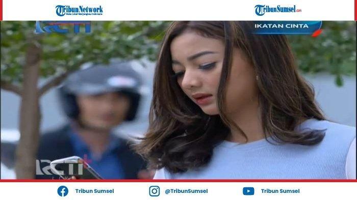 Segmen 3 Episode 228 Ikatan Cinta RCTI, Selasa (6/4/2021)
