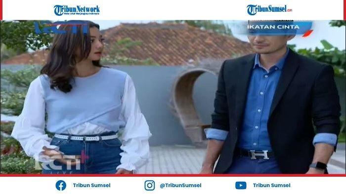Ikatan Cinta 6 April 2021: Rencana Jebakan Elsa Mulai Berjalan, Mampukah Elsa Berkelit Lagi?