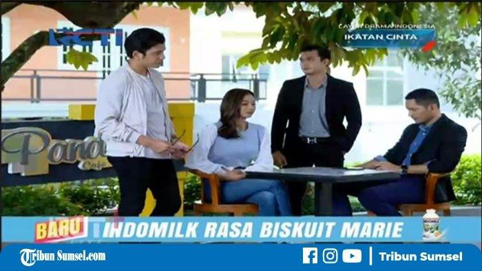 Segmen 3 Episode 229-230 Ikatan Cinta RCTI, Rabu (7/4/2021)