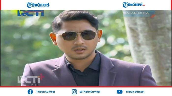 Ikatan Cinta 16 April 2021: Keributan Terjadi Pada Hari Pertama Ramadhan Saat Al Bongkar Makam Roy