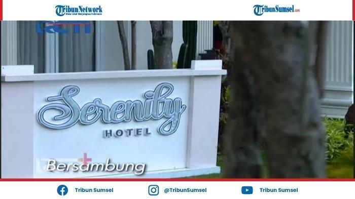 Ikatan Cinta 20 April 2021: Firasat Buruk Sarah Terwujud, Elsa dan Ricky Bermalam di Serenity Hotel