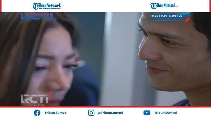 Nino Tahu Elsa Dihamli Ricky, Barter Kejahatan Elsa dengan Persetubuhan, Ikatan Cinta 23 April 2021