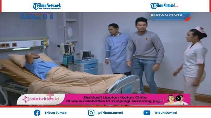 Ikatan Cinta 3 Mei 2021: Elsa Beli Obat Tidur Hindari Ricky, Rafael Minta Jawaban Jujur Ricky