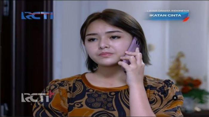 Ikatan Cinta 10 Mei 2021: Makin Lama, Reyna Makin Hindari Al, Andin Peringatkan Nino Soal Reyna