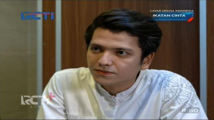 Ikatan Cinta 16 Mei 2021: Al Peringatkan Nino Agar Tak Biarkan Reyna Pergi, Ricky Buat Ancaman Baru?