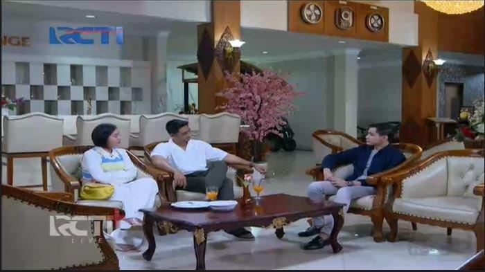 Ikatan Cinta 18 Mei 2021: Rafael Beritahu Soal Ricky kepada Al dan Andin, Lalu Al Temui Ricky