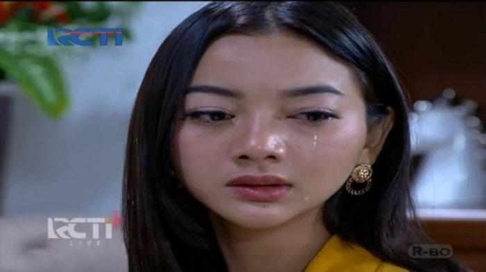 Ikatan Cinta 11 Juni 2021: Andin Berkeras Minta Bongkar Rahasia kepada Al, Ricky Bikin Nino Murka
