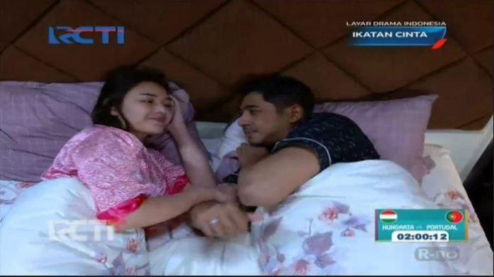 Ikatan Cinta 15 Juni 2021: Elsa dan Nino Duga Sebagai Hukuman, Perayaan Nikah Al-Andin Bebas Prahara