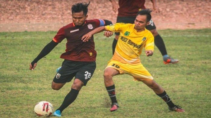 Muba Babel United Berharap Ada Kepastian Kompetisi, Psikologis Pemain Terganggu Jika Tak Pasti