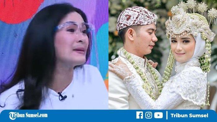 Iis Dahlia Omeli Nadya Mustika, Blak-blakan Ngaku Tak Senang Dengan Sikap Istri Rizki DA Gegara Ini