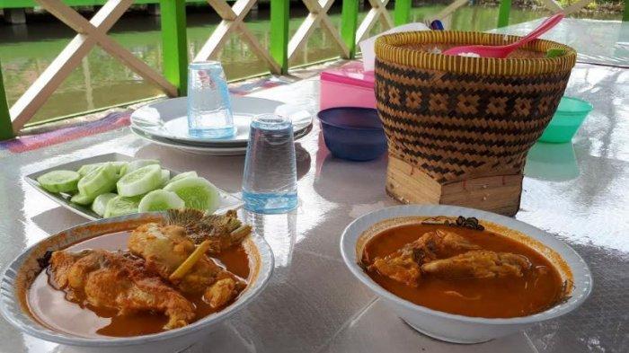 2 Restoran/ Rumah Makan Favorit Wisatawan di Pagaralam, Menu Khas dengan Konsep Lesehan