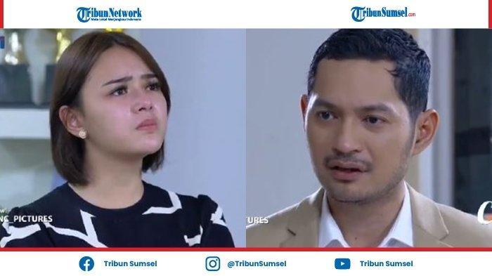 Ikatan Cinta 10 Juni 2021, Sikap Nino Bikin Andin Kembali Murka, Ricky Bongkar Fakta Kehamilan Elsa