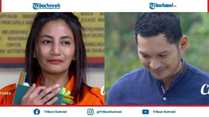 Ikatan Cinta 17 Juli 2021, Penyesalan Mama Sarah, Akal Licik Nino Berhasil Demi Bisa Tes DNA Reyna