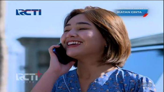 Ikatan Cinta 2 Juli 2021: Al dan Rendy Temui Sodikin ke Samarinda, Andin tak Suka Reyna Dekati Nino