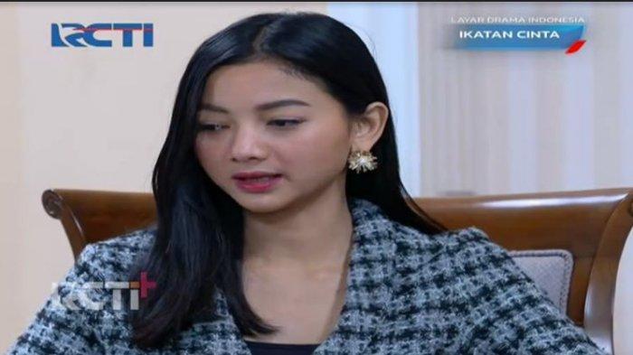 Sinetron Ikatan Cinta RCTI Episode 174: Elsa Masuk Jebakan Sendiri, Nino Amat Kecewa