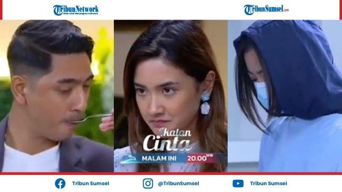 Ikatan Cinta 21 Juli 2021, Andin Beraksi Lihat Catherine Lirik Al, Upaya Elsa Bunuh Sumarno Terciduk