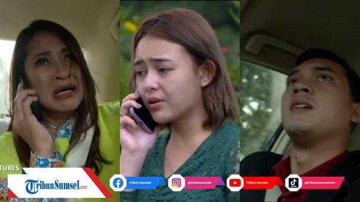 Ikatan Cinta 3 September 2021: Andin Tolak Permintaan Nino, Rossa & Rendy Hampir Celaka Remnya Blong