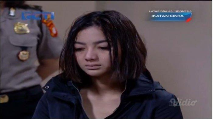 Ikatan Cinta 7 Agustus 2021: Elsa Akui Bunuh Roy, Nino Makin Larut Menyesal